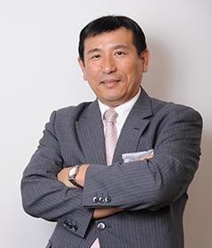 事業再生救済士研究協会 会長 橋口貢一